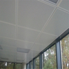 Good Price 595*595 Aluminum Lay in Metal Ceiling Tile with SGS CE