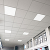 60*60 Clip in Metal Suspended Aluminum Ceiling Tiles