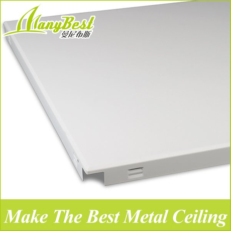 2019 Hotsales Square Metal Ceiling Perforated Aluminum Ceiling Board/Clip in Ceiling