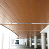 2020 S-Shaped Aluminum Gas Station Strip Ceiling Fireproof Certificate