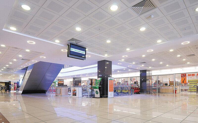 aluminum ceiling china