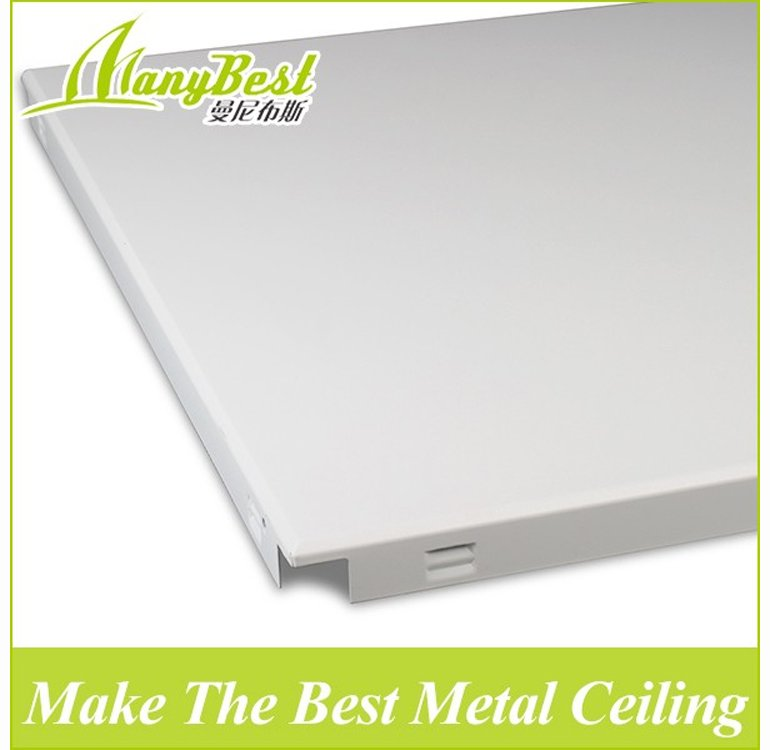 aluminum strip ceiling