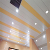 2020 Hotsale Fantastic Metal Suspended Strip Ceiling Design with SGS Certificate