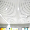2019 china Hotsale Fantastic Metal Suspended Aluminum Strip Ceiling with SGS Certificate
