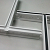 Hanging Aluminium Ceiling Grid T Bar Steel