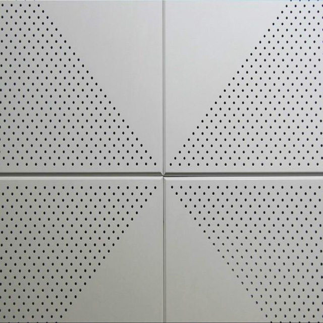 2020 China Popular 300*600 High Quality Decorative Aluminum Clip in Ceiling Tiles